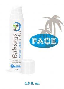 Bahama Tan Medium Self Tanning Lotion Review