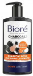Biore Charcoal Acne Clearing Cleanser Review
