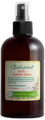 Body Nutritive Serum by Just Nutritive Review