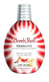 Designer Skin BombShell, 100XX Bronzer Review