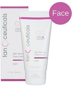 Tanceuticals Facial Self Tanner Review