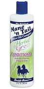 Mane 'n Tail Herbal Gro Shampoo & Conditioner Olive Oil Complex