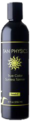 Tan Physics True Color Sunless Tanner